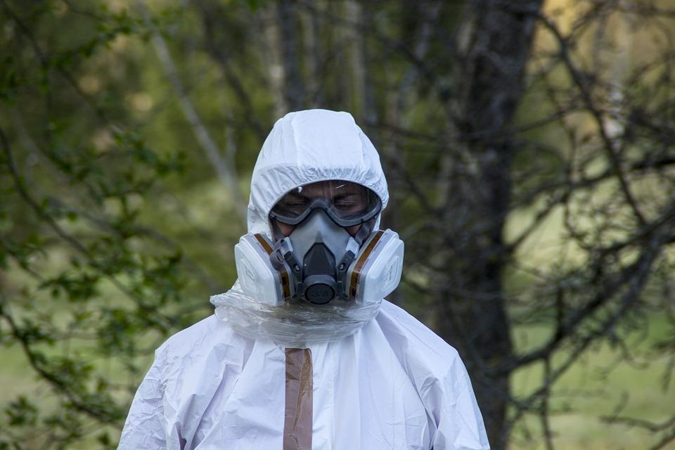 Management of Hazardous Biological Waste / Управление опасными биологическими отходами