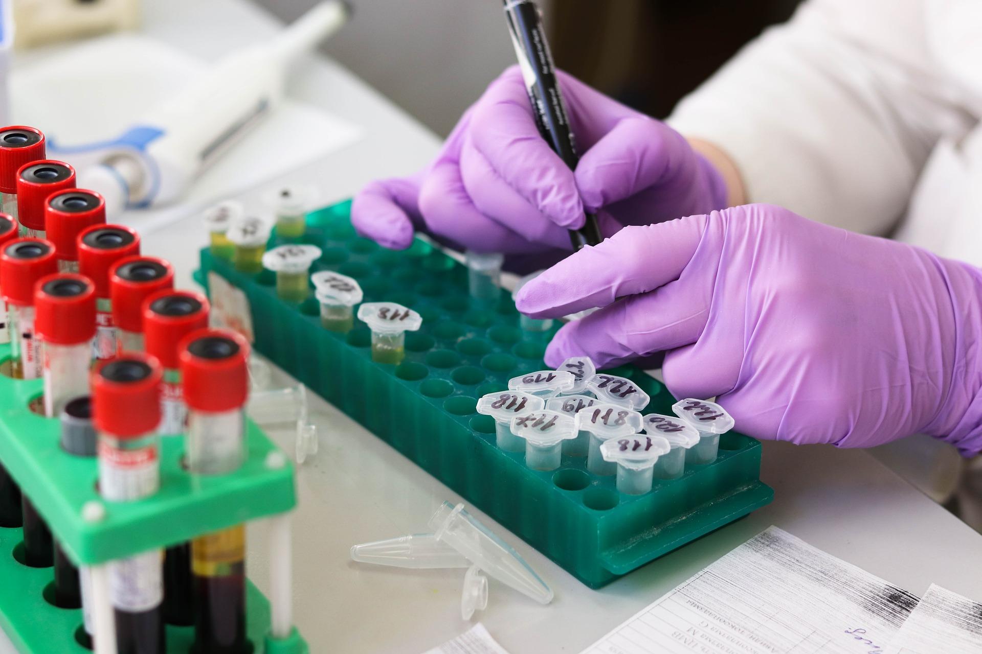 Good practices in labs and small production sites / Передовые практики в лабораториях и на небольших производственных площадках