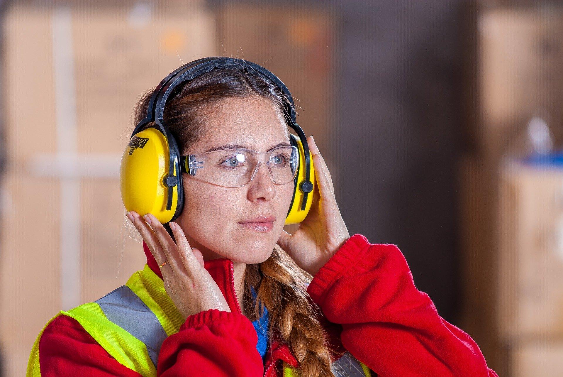 Safety & Security / Охрана труда и безопасность